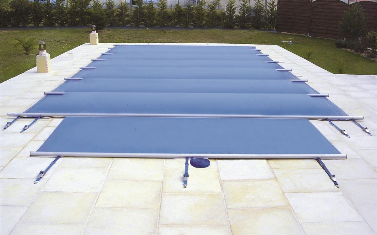 Couverture a barres securit 650 cash piscines for Cash piscine enrouleur