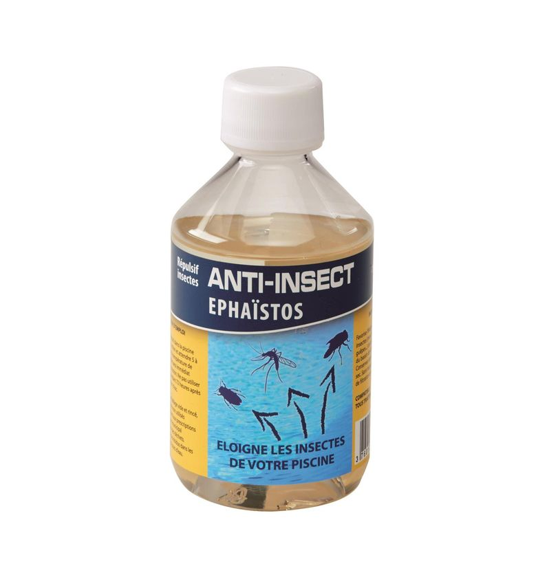 ANTI INSECT EPHAISTOS 250ML